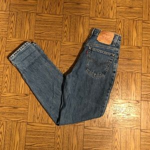 Levi & Strauss & Co. Jeans